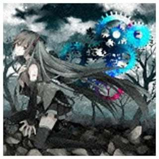 buzzG feat.初音ミク×VOCALISTS/Symphony 【CD】