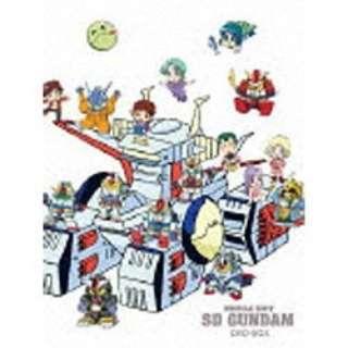 G-SELECTION 機動戦士SDガンダム DVD-BOX 初回限定生産 【DVD】