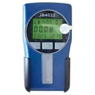 放射線測定器(ガイガーカウンター)充電タイプ JB-4022