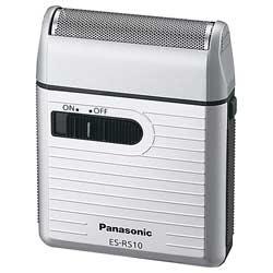パナソニック ES-RS10-S メンズシェーバー