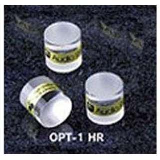 高純度石英インシュレーター (3個1組) OPT-1HR/3P
