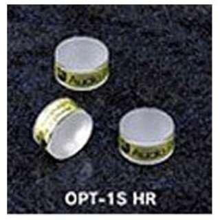 超高純度石英 インシュレーター (3個1組) OPT-1S HR/3P