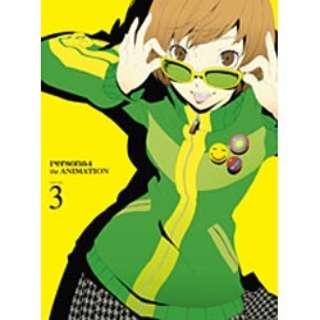 ペルソナ4 3 完全生産限定版 【DVD】