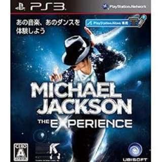 マイケル・ジャクソン ザ・エクスペリエンス 通常版【PS3ゲームソフト】
