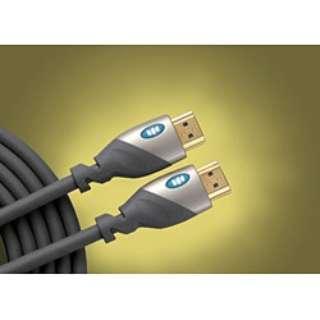 MC700HD4V-1M HDMIケーブル [1m /HDMI⇔HDMI /イーサネット対応]