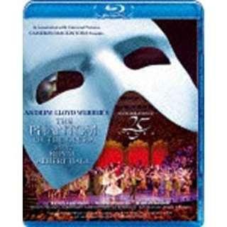 オペラ座の怪人 25周年記念公演 in ロンドン 通常版 【ブルーレイ ソフト】