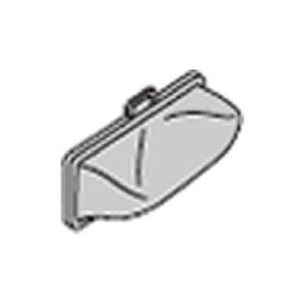 糸くずフィルター(2個入り) NET-K8LV