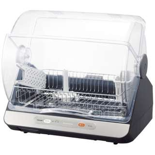 VD-B10S 食器乾燥機 ブルーブラック [6人用]