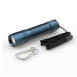 DOP-EP301NV 懐中電灯 FIT COLOR ネイビーブルー [LED /単3乾電池×1 /防水]