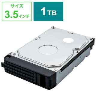 OP-HD1.0S 内蔵HDD OP-HDSシリーズ [3.5インチ /1TB]