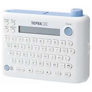 LR5 ラベルライター 「テプラ」Lite アオ