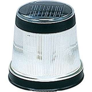 パルス式ソーラーライト GSL-211W ホワイト