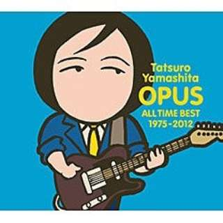 山下達郎/OPUS ~ALL TIME BEST 1975-2012~ 通常盤 【音楽CD】