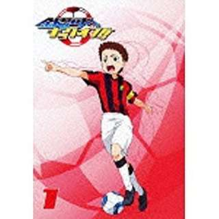 銀河へキックオフ!! Vol.1 【DVD】