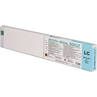 ESL3-4LC 純正プリンターインク ECO-SOL MAX ライトシアン