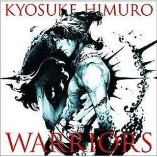 氷室京介/WARRIORS 【CD】
