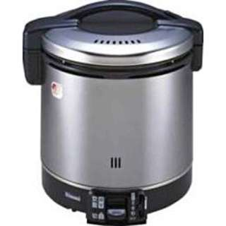 RR-100GS-C ガス炊飯器 こがまる GSシリーズ [1.1升 /都市ガス12・13A]