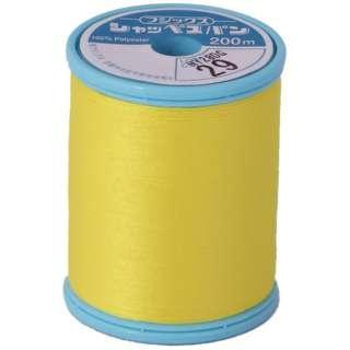 シャッペスパンミシン糸 [60番 /200m] 60-200M-29