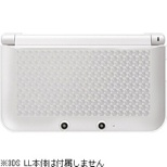 ニンテンドー3DSLL用TPUカバークリア【3DSLL】