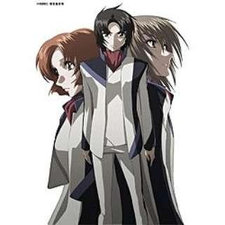 蒼穹のファフナー BD-BOX 初回限定版 【ブルーレイ ソフト】