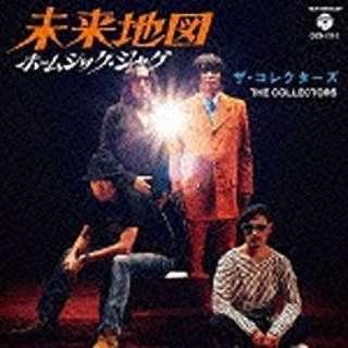 THE COLLECTORS/未来地図 【音楽CD】