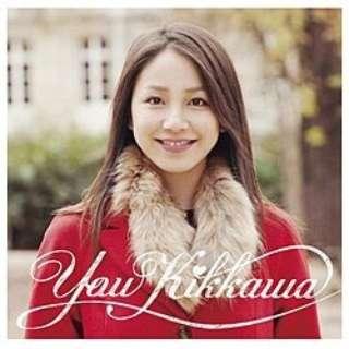 吉川友/世界中に君は一人だけ/Valentine's RADIO/チョコレート魂 初回限定盤A 【音楽CD】
