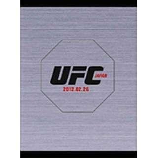 UFC JAPAN 2012.02.26 【ブルーレイ ソフト】