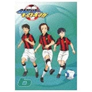 銀河へキックオフ!! vol.6 【DVD】