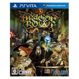 ドラゴンズクラウン【PS Vitaゲームソフト】