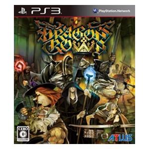 ドラゴンズクラウン [PS3]