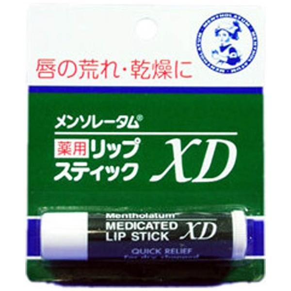 メンソレータム 薬用リップスティック XD 4.0g