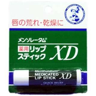Mentholatum(メンソレータム)薬用リップXD〔リップクリーム〕