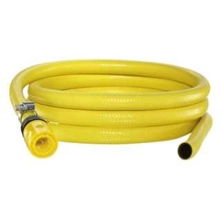 【高圧洗浄機用】3m水道ホースセット 6.390-273.0