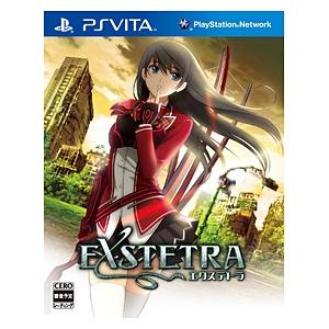 フリュー エクステトラ [PS Vita]