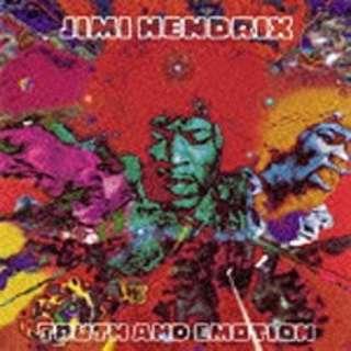 ジミ・ヘンドリックス/トゥルース・アンド・エモーション 限定廉価盤 【音楽CD】