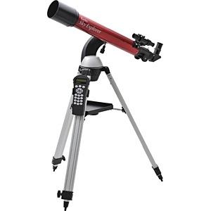 ケンコー・トキナー 天体望遠鏡 スカイエクスプローラー 自動導入機能付き 屈折式 SE-GT70A 天体望遠鏡
