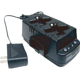 EDC-186A ツイン充電器セット EDC186A