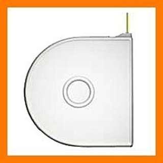 3Dプリンター Cube(キューブ)用 PLAフィラメント(樹脂カートリッジ) 蛍光オレンジ CUBEFNOPLA