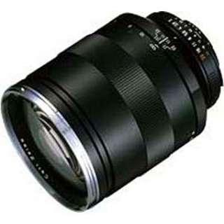 カメラレンズ T*2/135 ZE APO SONNAR(アポ・ゾナー) ブラック [キヤノンEF /単焦点レンズ]