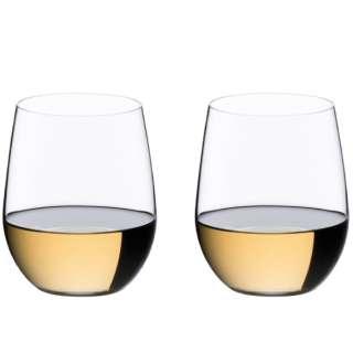 [正規品] リーデル・オー ヴィオニエ/シャルドネ 2個入り 0414/05【ワイングラス】 [320ml]