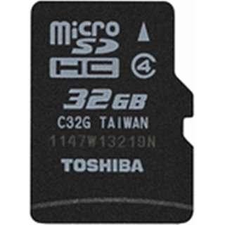 microSDHCカード SD-MKシリーズ SD-MK032G [32GB /Class4]