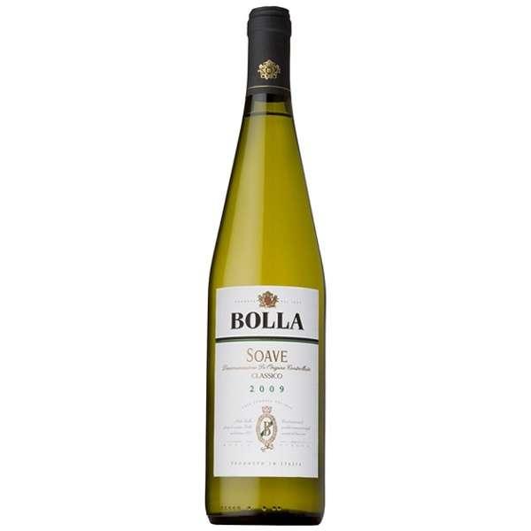 ボッラ ソアーヴェ クラッシコ 750ml【白ワイン】