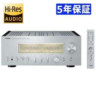 【ハイレゾ音源対応】プリメインアンプ AS3000