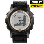 【アウトレット品】 GPSアウトドアウオッチ(日本正規版) fenixJ  104004 【生産完了品】