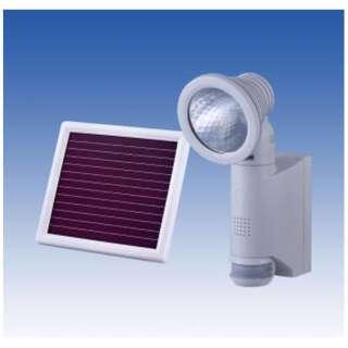 ソーラー式人感ライト LC-20S