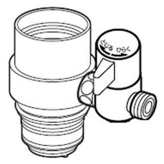 NSJ-SMH7 分岐水栓 [食器洗い乾燥機用]