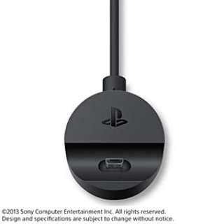 PlayStation Vita スタンド付ケーブル(PCH-2000シリーズ専用)【PSV(PCH-2000)】