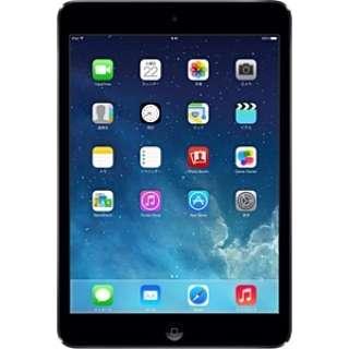 iPad mini 2 Wi-Fiモデル ME277J/A (32GB・スペースグレイ)