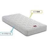 【マットレス】ベーシックマットレス MH-032(シングルサイズ)【日本製】 フランスベッド