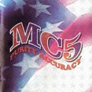MC5/コンパクト・アキュラシィ 限定盤 【音楽CD】